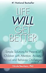 If you are the parent of a child with attention, anxiety, mood, and/or behavior challenges, you may have wondered if the struggles you and child are facing will ever get better.  It can be exhausting, frustrating, and anxiety provoking to parent a ch...