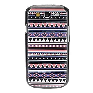 GOG-Fashion National Style Hard Case for Samsung Galaxy S3 I9300