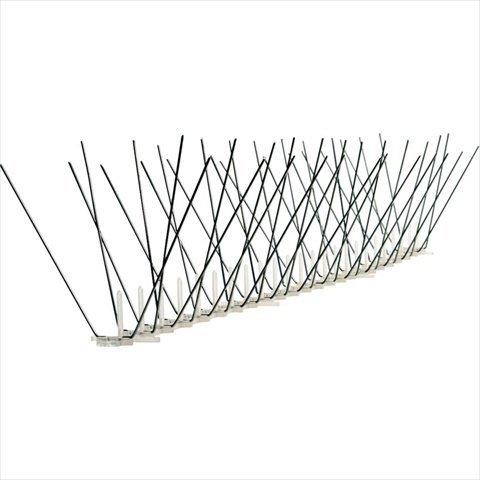 Stainless Steel Bird Spikes - 24' Kit