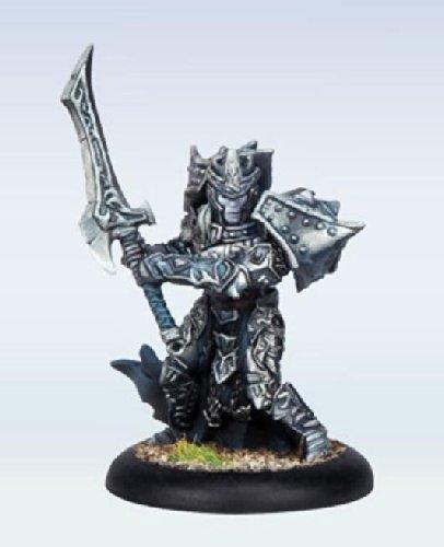 Privateer Press Hordes - Legion - Kallus Wrath of Everblight Model Kit