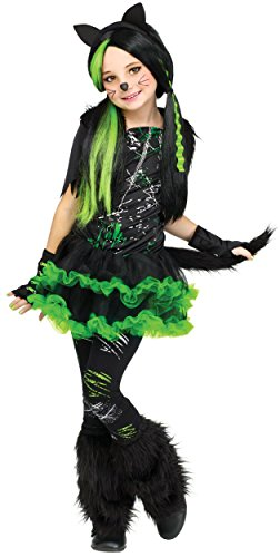Kool Kat Child Costume - Medium