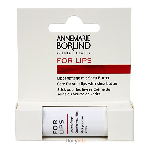 Annemarie Borlind Lip Balm
