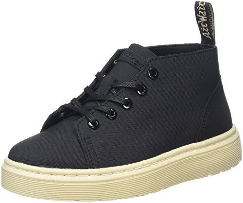 Unisex Martens Chukka Black Ajax Black Black Baynes Boots Adults' Dr 5P4fqd5