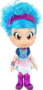 """Luna Petunia Sound Doll, 14"""""""