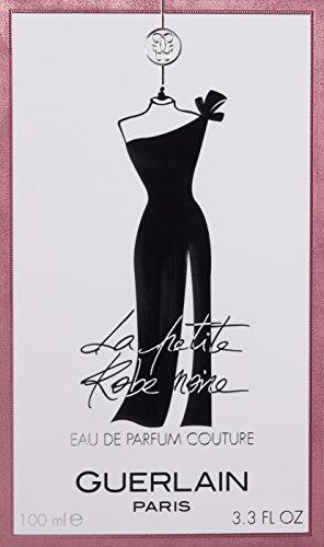 5b69b5100a5 Guerlain La Petite Robe Noire Couture Eau de Parfum