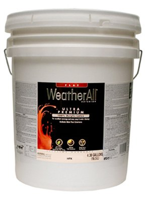 true-value-hpx9-5g-premium-weatherall-white-exterior-flat-acrylic-latex-house-paint-5-gallon