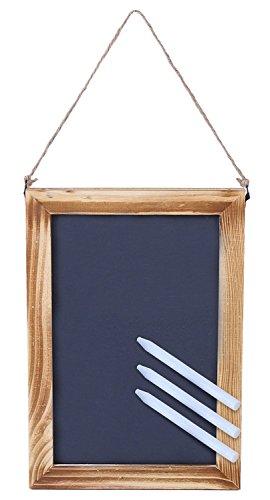 Wooden Framed Chalkboard Sign Restaurants
