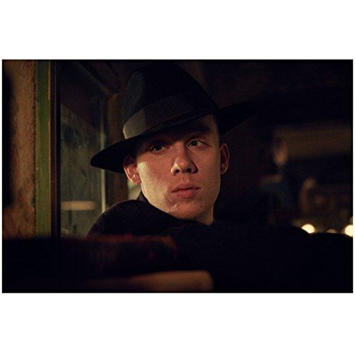 Peaky Blinders Joe Cole as John Shelby Dark Head Shot Shadow Over Eyes 8 x 10 Inch Photo