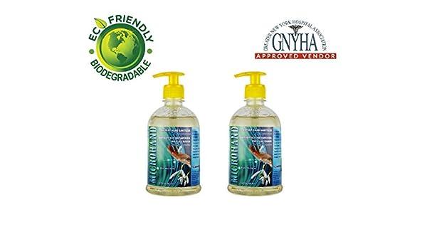 Youniversal – biodegradable mano limpiador jabón natural ...