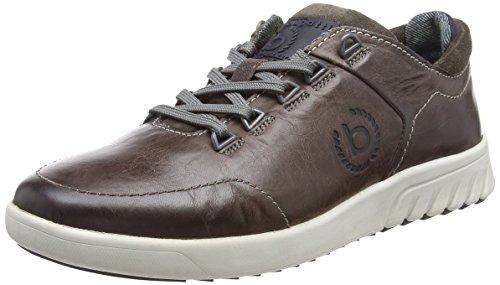 Sneaker Grey Grau Herren bugatti 322541013200 PSqW0xnE