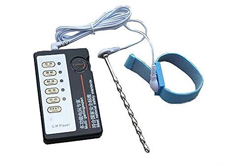 Kinxor E-Stim Stimulation Accessories Electro Conductivo Anillos ...