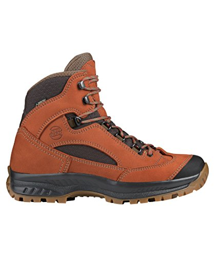 Shoes Hiking Banks Hanwag High GTX Women's Lady Ii Rise hummer xa80wTq8n