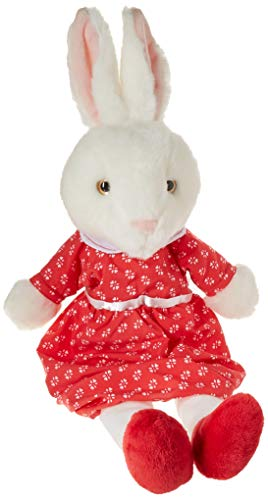 The Puppet Company Dressed Animals Mrs Rabbit Hand Puppet