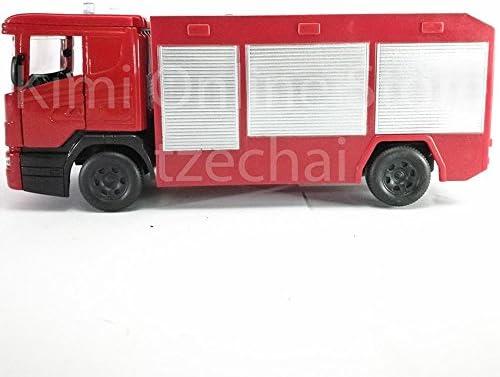 Amazon com: Newray 1:32 Die-cast Scania R124 / 400 Long