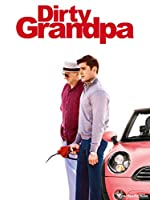 Filmcover Dirty Grandpa
