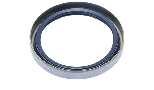 Oil Seal Rear Hub 52X75X7.5X12 Febest 52757512 Oem 90311-52005