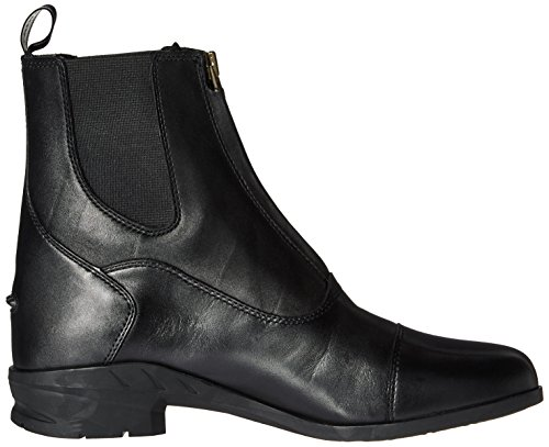 Paddock Paddock Womens schwarz IV Ariat Boots IV Ariat Heritage Heritage Zip YW8Xqwfw