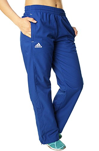 (adidas Women's Climalite Team Jacket (X-Large, Royal Blue))