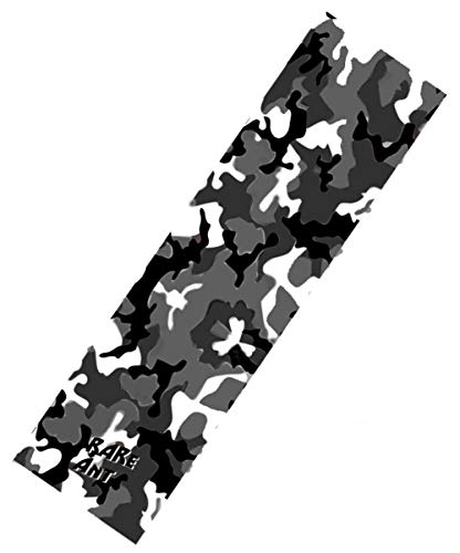 Blancho Bedding Skateboard Grip Tape Sheet Bubble Free Scrub Stickers Wear-Resistant Anti-Slip,Camouflage #75 from Blancho Bedding