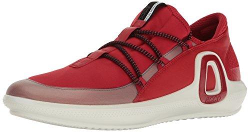 Tomato 51789tomato ECCO Donna Intrinsic Rosso 3 Sneaker xvZqnYv