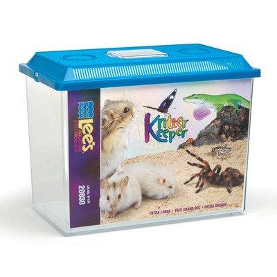 Kritter Keeper Pet Home [Set of 3] Size: Small (6.63'' H x 6'' W x 9.13'' D)