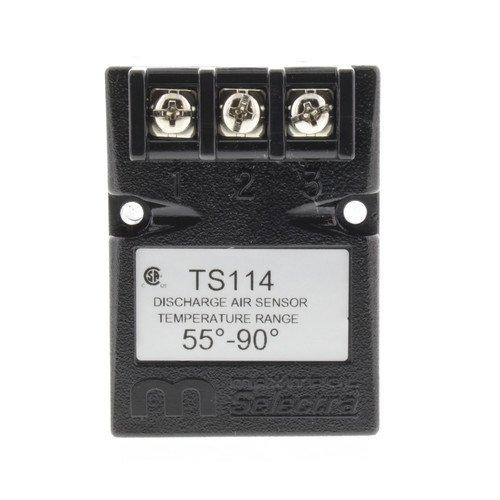 Discharge Air Temperature Sensor (55° to 90°F)