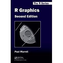 R Graphics, Second Edition