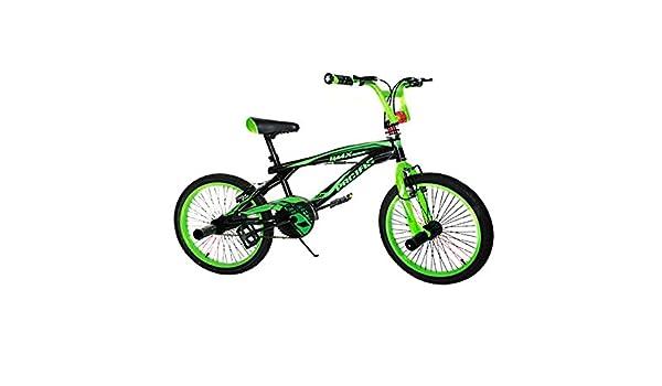 2058-3.0 Bicicleta BMX PACIF FREESTYLE para niños tamaño 20