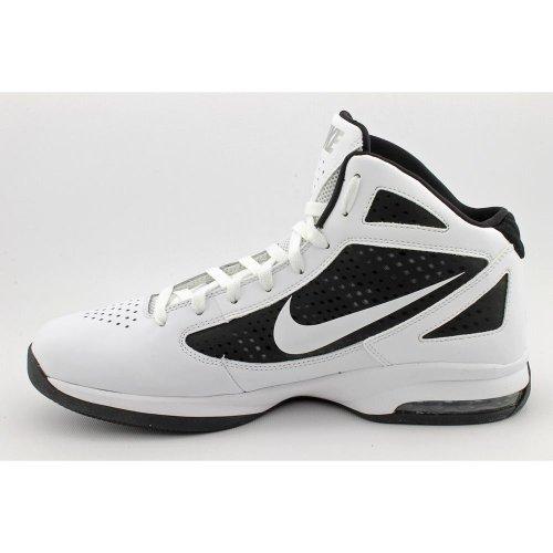 Nike Heren Dual Fusion Tr 2 Hardloopschoenen Wit / Zwart / Wit