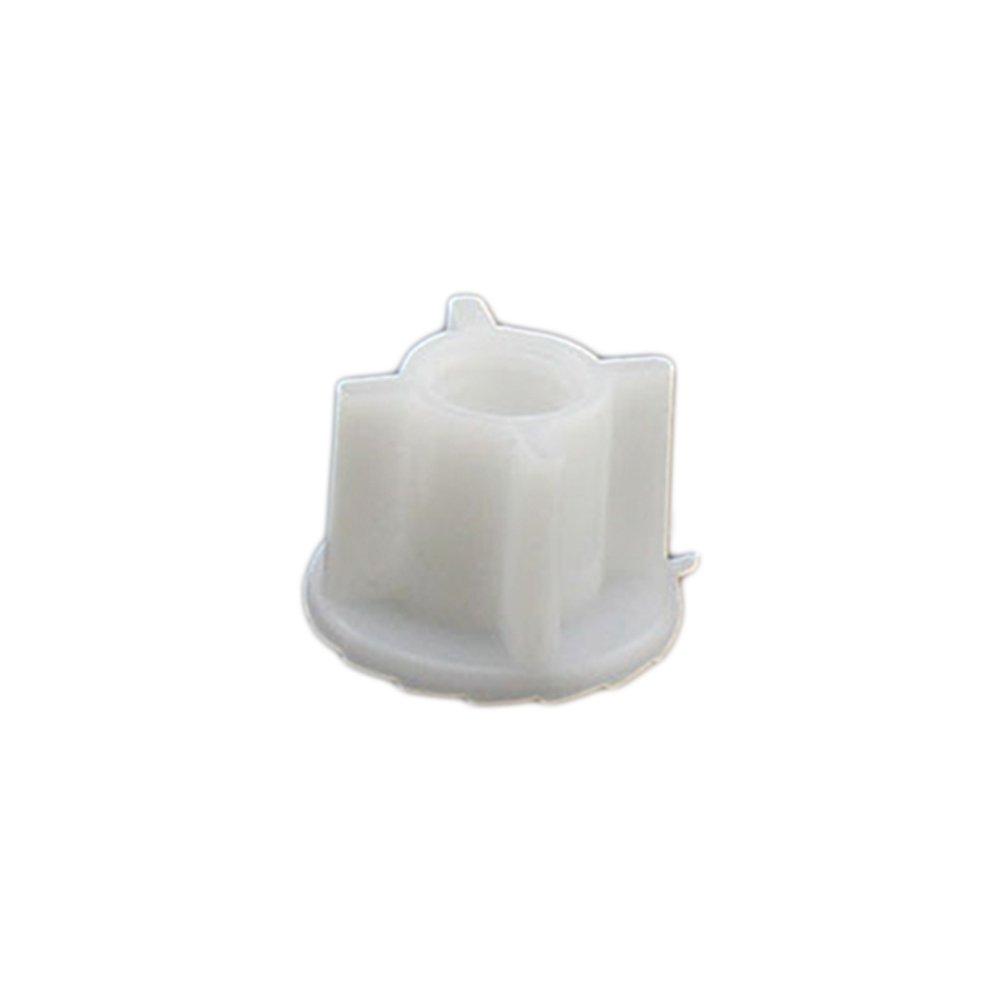 cerniere montaggio WC di ricambio fissaggio foro installazione facile strumento di riparazione fai da te 2 pezzi viti sedile sedile in plastica fissaggi