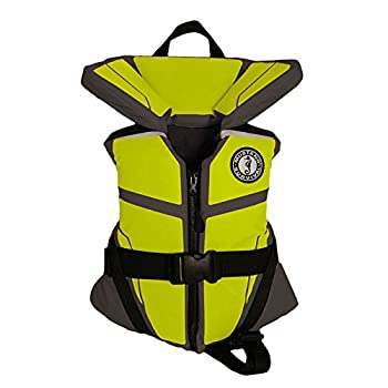 Mustang Lil' Legends 100 Child Life Jacket