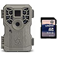 Stealth Cam PX14 Trail Game Camera w/ Video (Certified Refurbished) w/ SD Card