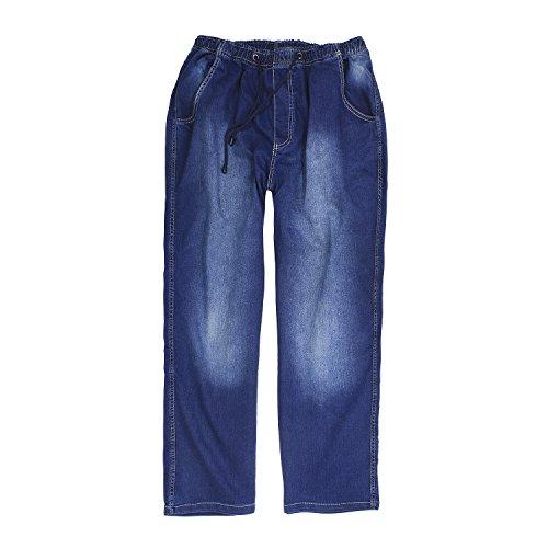 lavado tama hasta Abraxas grandes os la a piedra por 10xl Jeans Jogging Blue tqwqn8O1