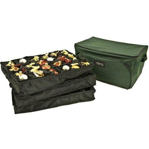 TreeKeeper TK-10127 Ornament Storage Box