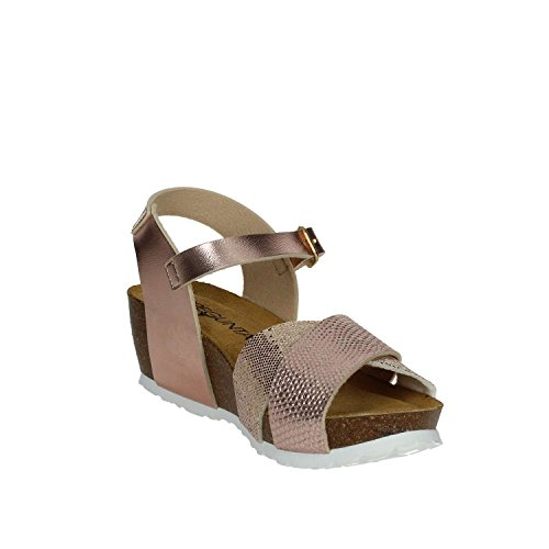 PEC1687 Pregunta Sandale GKR Femme 002 Poudre Rose Pqw6Cqd