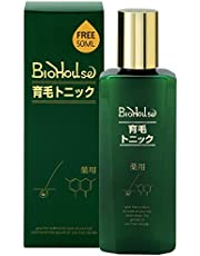 Biohouse Medicated Hair Tonic