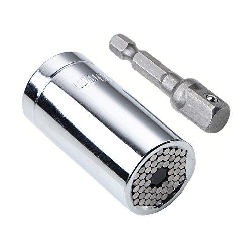 Handle Socket Wrench - 6