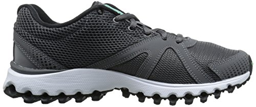 K-Swiss Damen X-160 CMF Trainingsschuh Kohle / Kohl