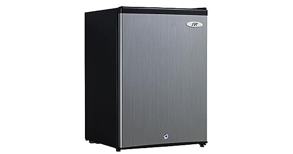Amazon.com: Sunpentown Congelador, inoxidable: Aparatos