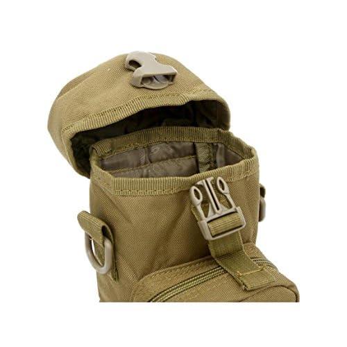 Sac à dos extérieur en nylon sac à dos en grande capacité (4 couleurs)