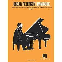 Oscar Peterson - Omnibook: C Instruments