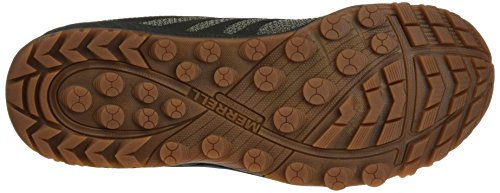 Merrell Herren All Out Charge Trail Laufschuh Staubige Olive