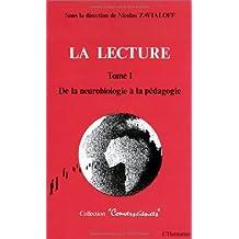 Lecture  vol.1