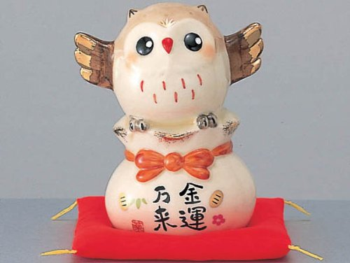 Even fortune Owl