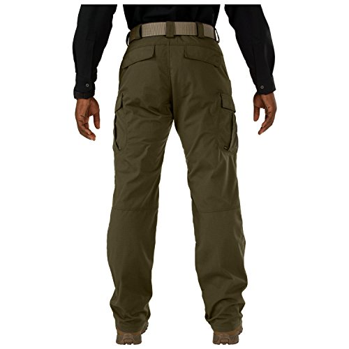 5.11 Tactical Stryke Pant With Flex-Tac TM,30W-32L,Tundra by 5.11 (Image #2)