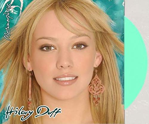 Buy hillary duff most wanted