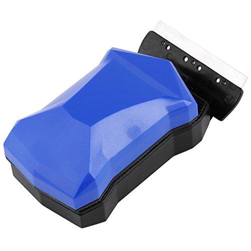 Asixx Limpiador Magnético, Cepillo de Limpieza Magnética, Las Cuchillas Son Intercambiables Y Reemplazable, para Limpiar El...