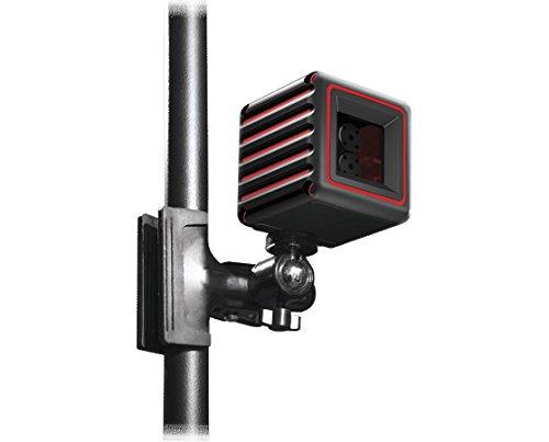 AdirPro Cube Cross Line Laser Level Home, Red/Black by AdirPro (Image #7)