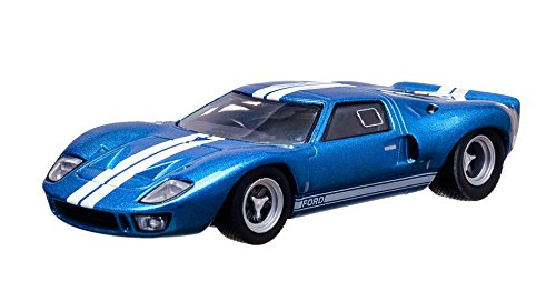 1969 Ford GT 40 Blue