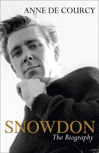 Snowdon: The Biography ebook
